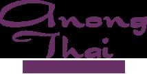 Anong Thai Restaurant Logo